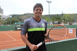 Luiz Peniza - Técnico ADK Tennis