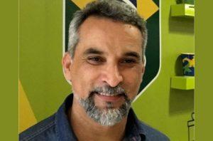 Mark Anderson Caldeira - Coordenador Preparação Física