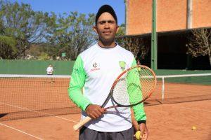 Narciso - Técnico ADK Tennis