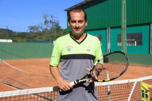 Ricardo - Técnico ADK Tennis