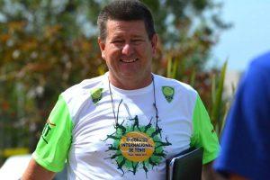 Ivan Kley - Técnico ADK Tennis - Foto Marcelo Roggia