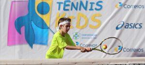 Escolinha de Tennis para Crianças