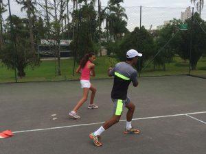 ADK Tennis - Preparação Física