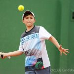 Tennis Kids 2 - Luz Press