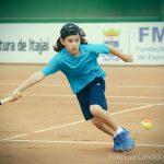 Tennis Kids 3 - Luz Press