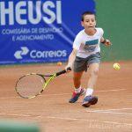 Tennis Kids 4 - Luz Press