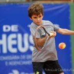 Tennis Kids 5 - Luz Press