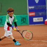 Tennis Kids 6 - Luz Press