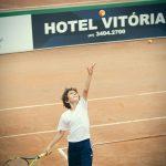 Tennis Kids - Luz Press