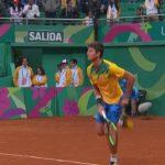 João Menezes - Atleta ADK Tennis